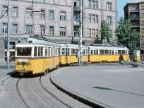 1976, Móricz Zsigmond körtér, 11. kerület