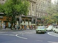 1976, Vörösmarty tér, 5. kerület