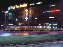 1977, Marx (Nyugati) tér, 5. kerületi oldal