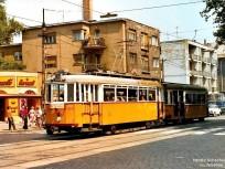 1977, Thököly út a Május 1. (Hermina) útnál, 14. kerület