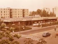 1978, Napfény utca, 9. kerület