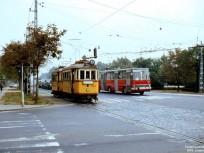1979, Könyves Kálmán körút az Elnök utcánál, 8. kerület