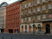 2018, Baross utca