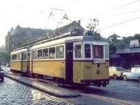 1982, Újpest, Árpád út, 4. kerület