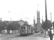 1950-es évek vége, Fő út, 15. kerület