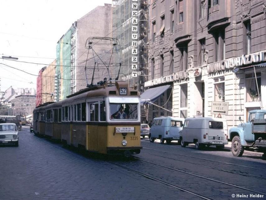1976, Üllői út, 8. kerület