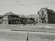1968, Flórián tér a Föld utcánál, 3.kerület