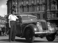 1951, Apponyi tér (Ferenciek tere), 5. kerület