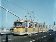1965-1968, Erzsébet híd, 5. kerület