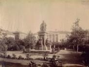 1896, Ferenc József (Széchenyi István tér), 4. (1950-től 5.) kerület