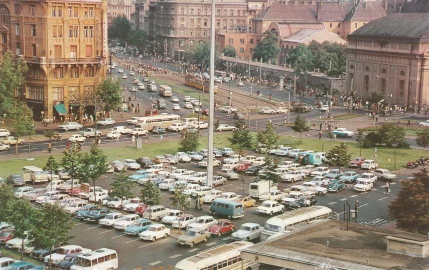 1973, Engels tér, 5. és 6.kerület