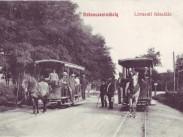 1893-1912, Rákosszentmihály (napjainkban: 2014.02.06.) Nagyicce állomás