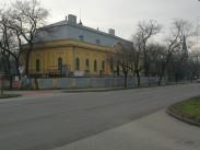 2018, Pesti út, a Podmaniczky kastély, 17. kerület
