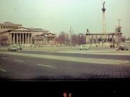 1963, Hősök tere, 14. kerület