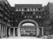 1930-as évek vége, Madách tér, 7. kerület