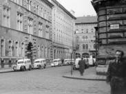 1952, Markó utca, 5. kerület