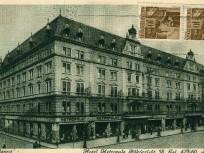 1900-as évek eleje, Rákóczi út, 7. kerület