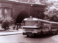 1964, Clark Ádám tér, 1. kerület