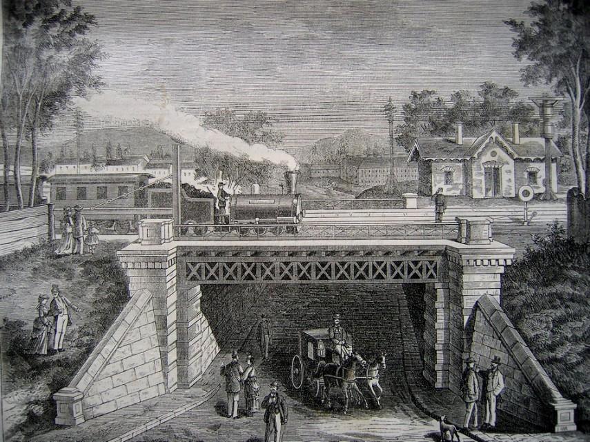 1874, Aréna (Dózsa György) út, 14. és 6. kerület
