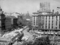 1963, Tanács körút, 5.és 7. kerület