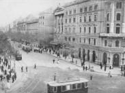 1895-1910, Kerepesi (Rákóczi) út, 8. kerület
