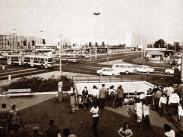 1976-1977, Örs vezér tere,  X. és 14. kerület