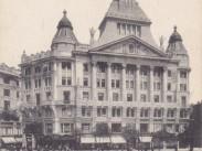 1930-as évek, Deák Ferenc tér, 6. kerület
