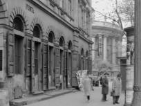 1958, Bajcsy-Zsilinszky út 5. kerület