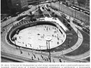 1970 táján, Baross tér, 8. és 7. kerület