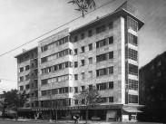 1930-as évek, Horthy Miklós Miklós (Bartók Béla) út, 11. kerület