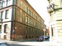 2006, Homok utca, 8. kerület