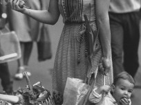 1987, Bevásárlás