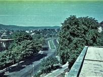 1964, Bimbó út a Füge utca táján, 2. kerület