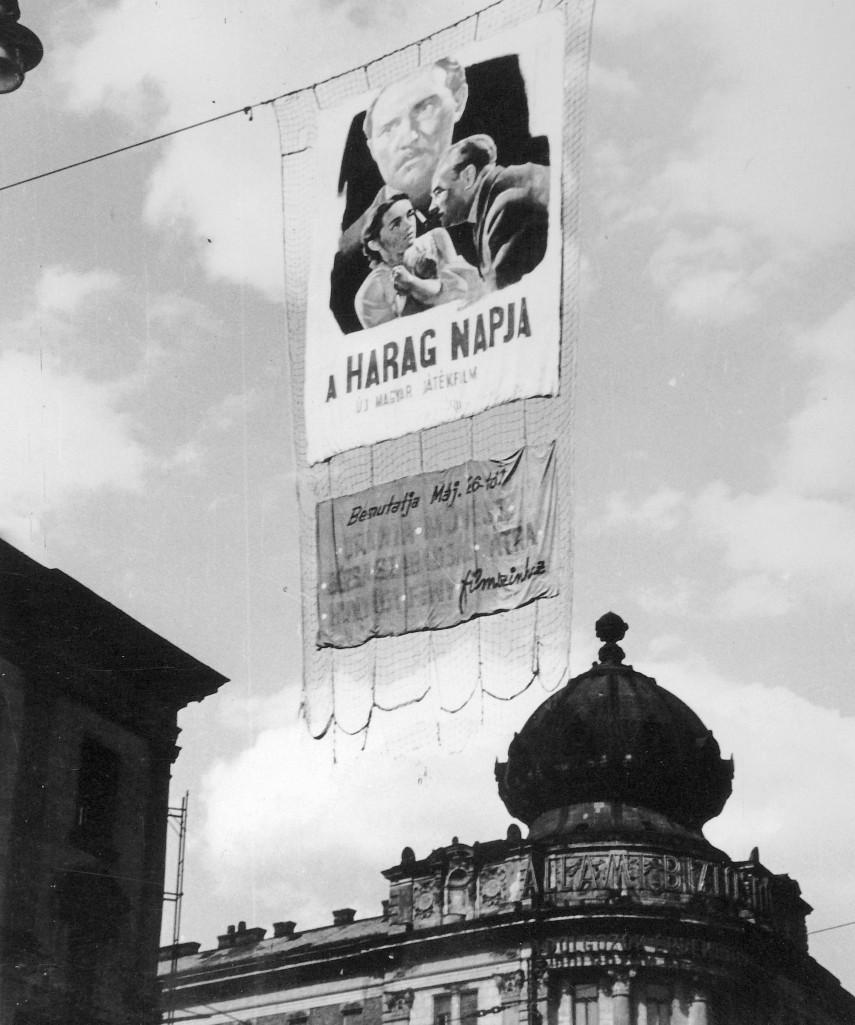 1953, Rákóczi út 48., 7. kerület