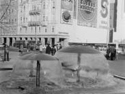 1975, Blaha Lujza tér, 8.kerület