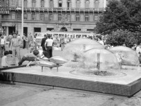 1978, Blaha Lujza tér, 8. kerület