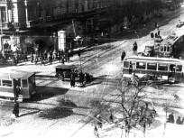1922-1930, Rákóczi út, 7. kerület