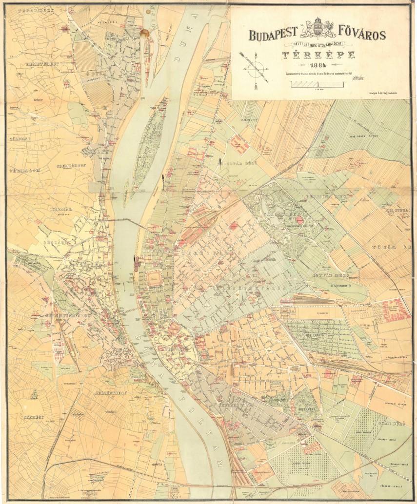 1884, Budapest