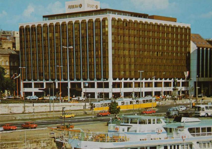 1983, Roosevelt tér (Eötvös tér), 5. kerület