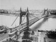 1903, Erzsébet híd, 1. kerület