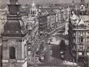 1950-es évek eleje, Felszabadulás tér (Ferenciek tere), 5. kerület