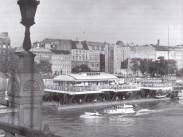 1960-as évek, Eötvös tér, 5. kerület