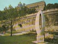1975, Clark Ádám tér, 1. kerület