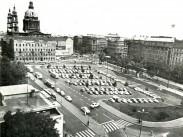 1964, Engels (Erzsébet) tér