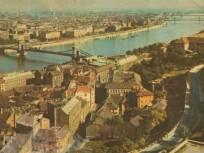 1963, A Budai vár, 1. kerület