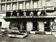 1980 táján, Lenin (Erzsébet) körút, 7. kerület