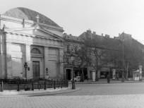 1951, Deák Ferenc tér, 5. kerület