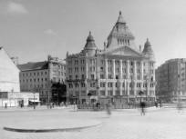 1949, Deák tér, 5.és 6. és egy kicsit a 7. kerület