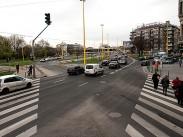 2013, Krisztina körút X Alkotás utca, 1. és 12. kerület