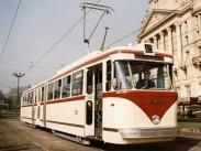 1961, Tanács (Károly) körút, 7. és egy kicsit a 6. kerület